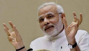 प्रधानमंत्री मोदी ने अंतर्राष्ट्रीय महिला दिवस पर दी बधाई