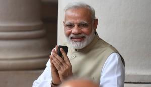 प्रधानमंत्री मोदी ने राजेंद्र प्रसाद की जयंती पर उन्हें याद किया