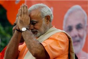 प्रधानमंत्री मोदी ने राजा पर्ब की बधाई दी