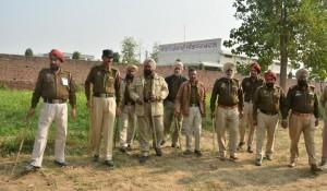 अमृतसर ब्लास्ट मामले में दो संदिग्ध छात्र बठिंडा से गिरफ्तार