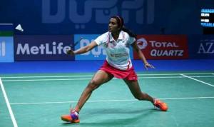 पीवी सिंधु विश्व चैम्पियनशिप के क्वार्टर फाइनल में