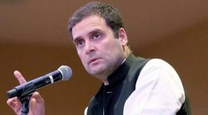 राहुल ने कहा 2019 के चुनाव बाद प्रधानमंत्री बन सकता हूं