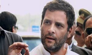 राहुल गांधी ने पेट्रोल-डीजल की कीमतों को लेकर प्रधानमंत्री मोदी पर कसा तंज