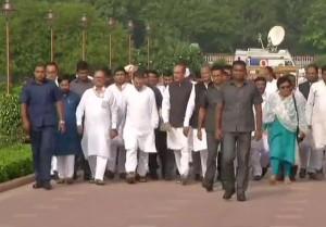 कांग्रेस का पेट्रोल और डीजल की बढ़ती कीमतों के खिलाफ भारत बंद आज