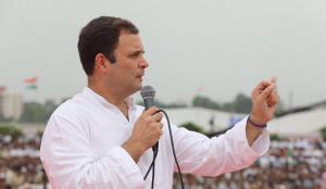 राहुल गाँधी तीन दिवसीय गुजरात दौरे में बीजेपी को कई मुद्दों पर घेरने को तैयार