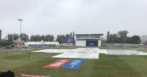 महिला विश्व कप में भारत-आस्ट्रेलिया सेमीफाइनल मैच से पहले बारिश बनी बाधा