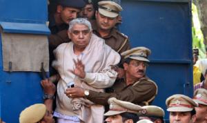 सतलोक आश्रम मामले में संत रामपाल समेत सभी आरोपियों को उम्रकैद