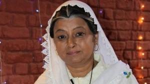 टीवी-फिल्मों की प्यारी 'मां' रीता भादुड़ी का निधन