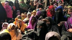 संरा ने कहा बांग्लादेश में 800,000 से ज्यादा रोहिंग्या 'बेहद संकटपूर्ण' स्थिति में