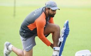 रोहित शर्मा ने कहा ऑस्ट्रेलियाई गेंदबाजों को लंबे कद का फायदा, पर हम भी हैं तैयार