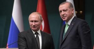 रूस और तुर्की के बीच सीरिया में सैन्य सहयोग बढ़ाने की प्रतिबद्धता