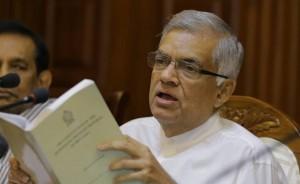 विक्रमसिंघे आज श्रीलंका के प्रधानमंत्री पद की शपथ लेंगे, राजपक्षे ने दिया इस्तीफा