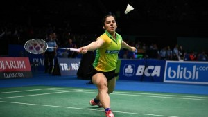 साइना, सिंधु, श्रीकांत एशियाई चैम्पियनशिप के क्र्वाटर फाइनल में