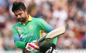 पाकिस्तान के सलामी बल्लेबाज शहजाद डोप टेस्ट में फेल