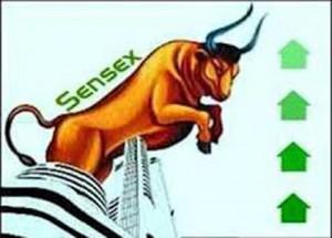 शेयर बाजारों के शुरुआती कारोबार में तेजी का असर