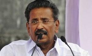 केरल कांग्रेस के कार्यवाहक अध्यक्ष एमआई शानवास का निधन