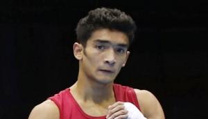 शिवा ने एशियाई चैंपियनशिप में लगातार चौथा पदक पक्का किया