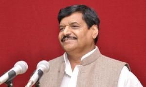 शिवपाल ने कहा उत्तर प्रदेश में ईवीएम से छेड़छाड़ का आरोप निराधार