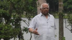 सोमनाथ चटर्जी का राजनीतिक सफर