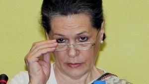सोनिया गांधी ने कहा गौरी लंकेश की हत्या बर्दाश्त नहीं की जा सकती