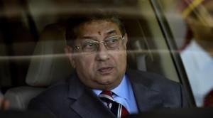 एन. श्रीनिवासन ने कहा बीसीसीआई में गड़बड़ी
