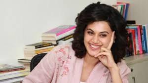 तापसी पन्नू ने कहा हिंदी सिनेमा ने हॉरर शैली को ज्यादा नहीं आजमाया