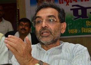 आरएलएलपी ने बीजेपी से बिहार में जदयू से अधिक सीटें और एनडीए नेता का पद मांगा