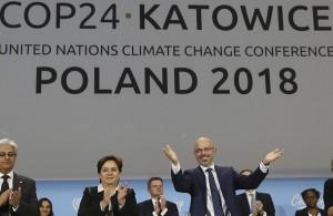 संयुक्त राष्ट्र जलवायु सम्मेलन में पैरिस समझौते के नियमों को मंजूरी