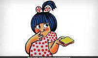 UTTERLY BUTTERLY AMUL