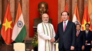 Vietnam President Tran's India visit will further boost ties
