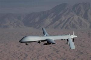 अमेरिकी ड्रोन हमले में यमन में अलकायदा के दो आतंकवादी ढेर