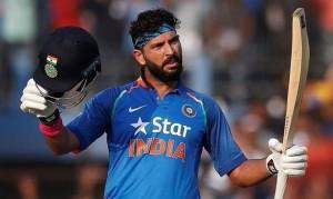 युवराज सिंह को आईपीएल 2018 की नीलामी में पंजाब ने ख़रीदा
