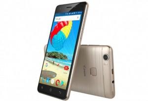 जिओक्स ने 'क्यूयूआईक्यू ऑरा 4जी' स्मार्टफोन बाजार में उतारा