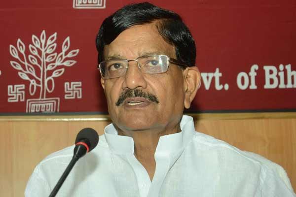मदन मोहन झा को बिहार कांग्रेस नया प्रदेश अध्यक्ष बनाया गया
