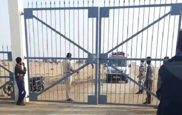 महाराष्ट्र के वर्धा में आर्मी डिपो में धमाका, 6 लोगों की मौत