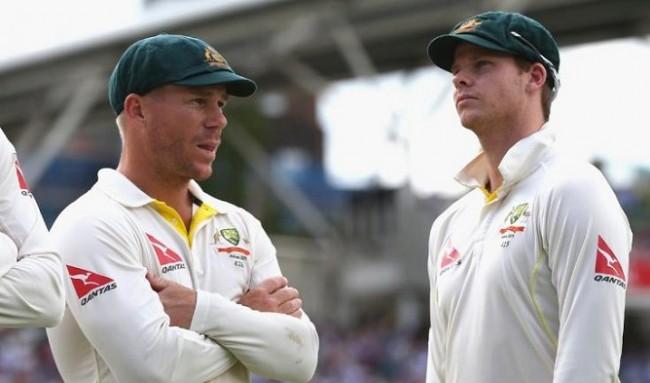 क्रिकेट ऑस्ट्रेलिया ने कहा स्टीव स्मिथ और डेविड वॉर्नर पर प्रतिबंध रहेगा बरकरार